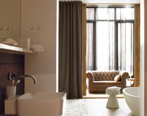 decoração banheiro  Decoração de Interiores  Dicas e Fotos  Página 2 -> Decoracao Banheiro Moderna